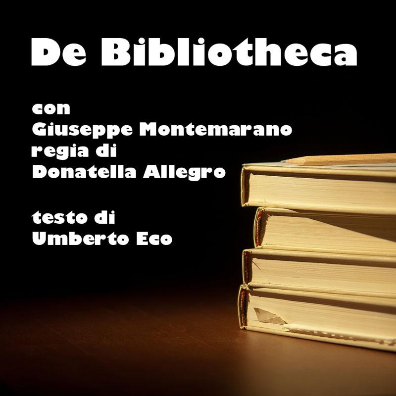De Bibliotheca