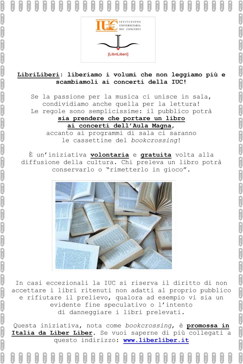 Libriliberi Liber Liber