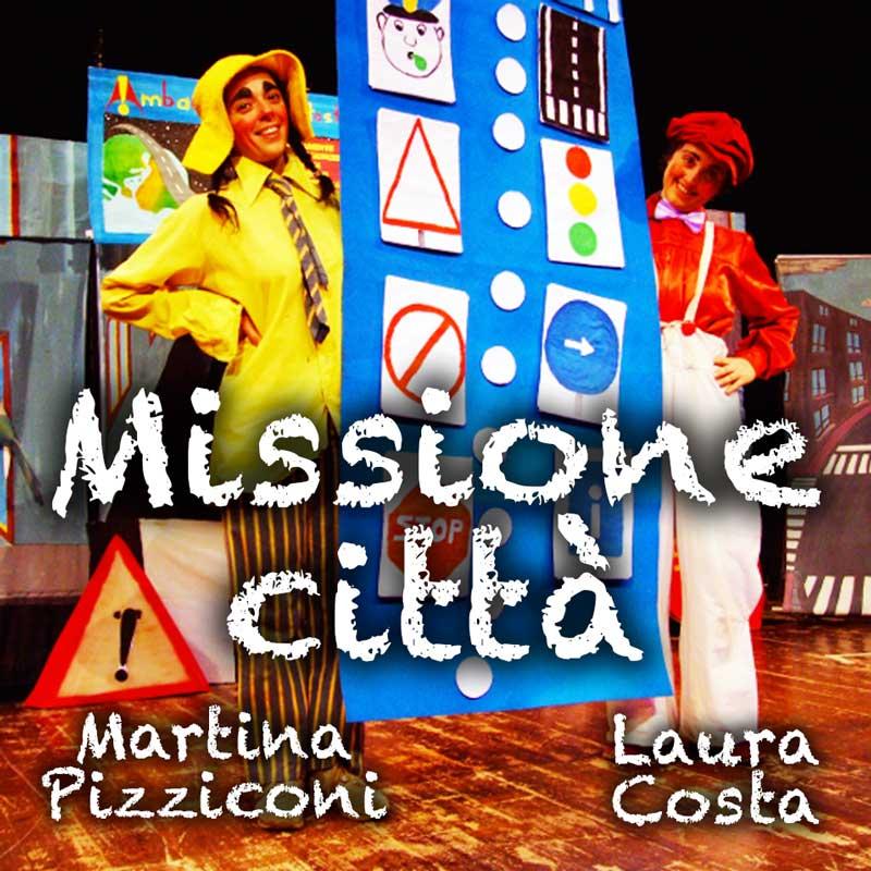 Missione città