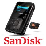 SanDisk Sansa Clip+