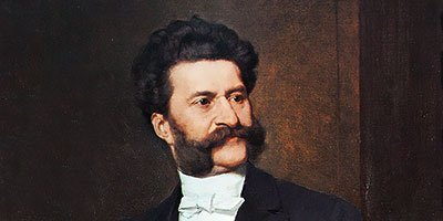 Johann Strauss (figlio)