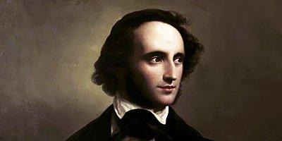 Felix Mendelssohn-Barthold
