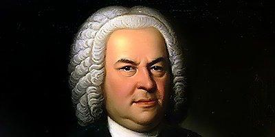 """""""Opera BWV 1012″ di Bach"""