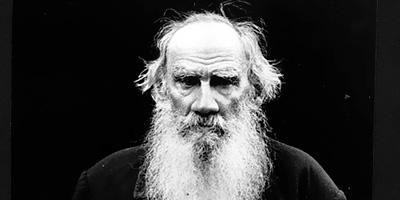 Lev Nikolaevič Tolstoj