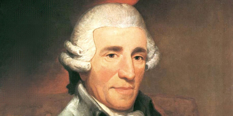 """Quartetto «Lerchenquartett»"" di Franz Joseph Haydn"