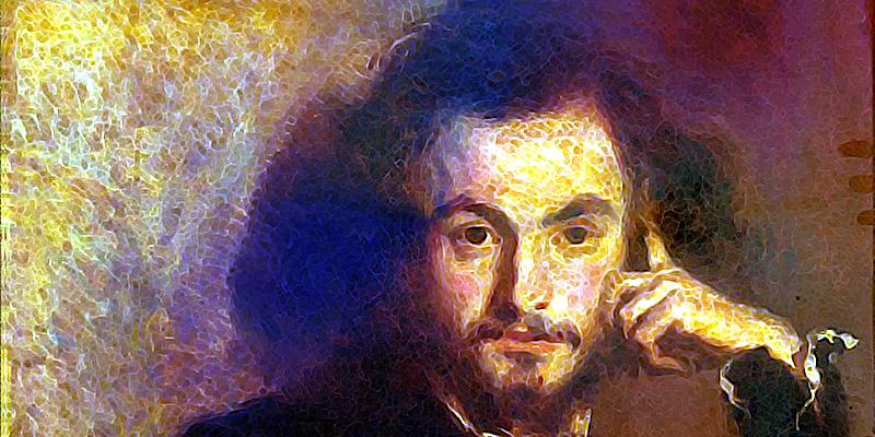 Emile Deroy, Charles Baudelaire