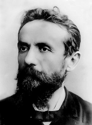 Angelo De Gubernatis