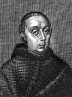 Giovanni Evangelista Di Blasi