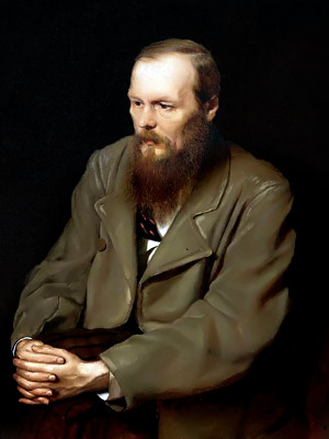 Fëdor Mihailovič Dostoevskij