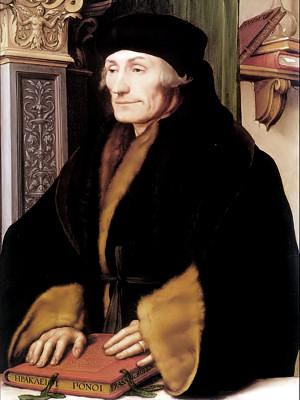 Erasmus Roterodamus