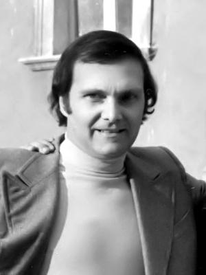 Horst Fantazzini