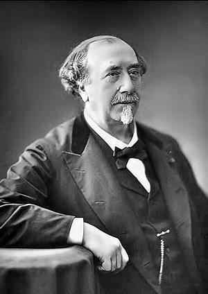Louis Guillaume Figuier