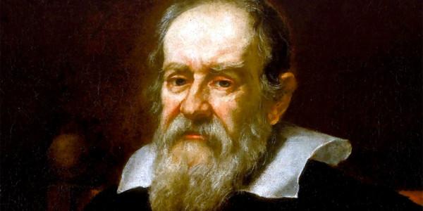 Justus Sustermans - ritratto di Galileo Galilei, 1636