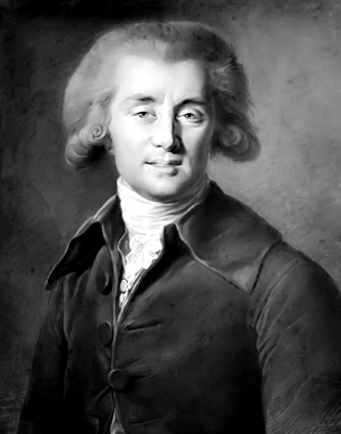 André Ernest Modeste Grétry