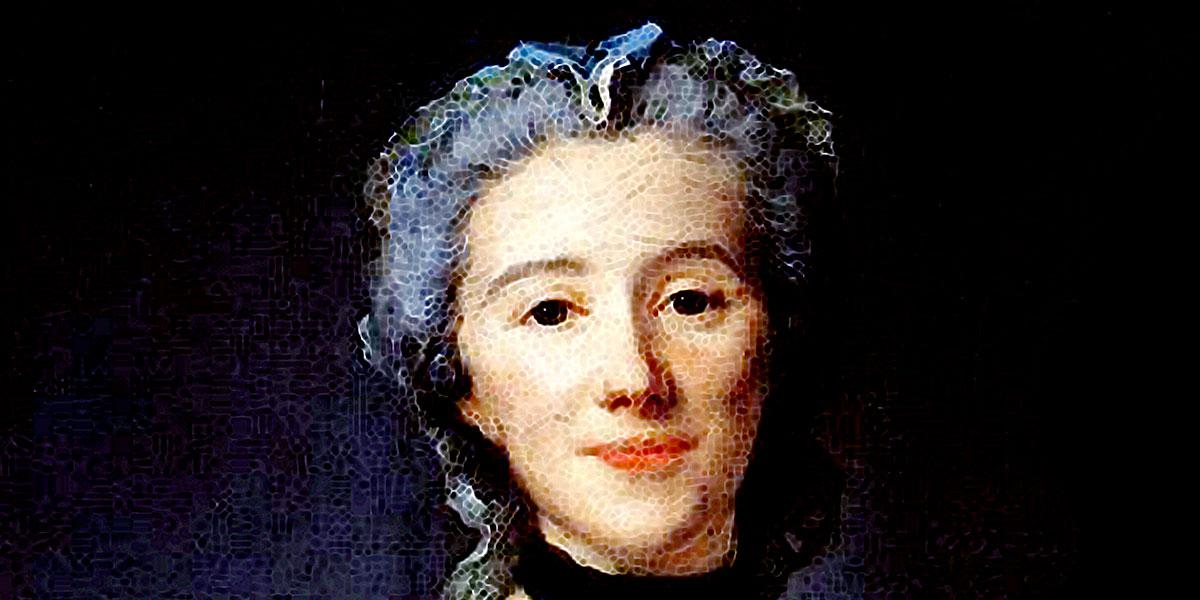 Madame de Sorquainville (1749) di Jean-Baptiste Perronneau (1715–1783)
