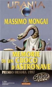 Memorie di un cuoco d'astronave