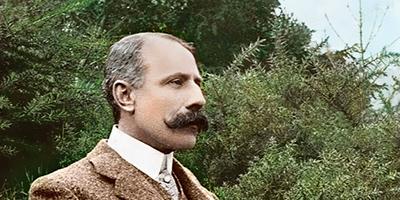 Edward William Elgar