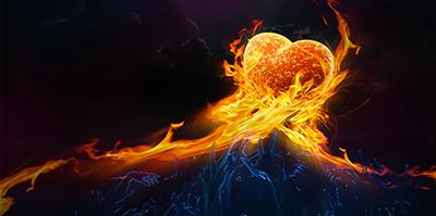 """""""Il pane del perdono"""" e """"La fiamma del cuore"""" di Renzo Bocchi"""