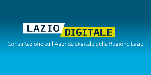 Lazio Digitale