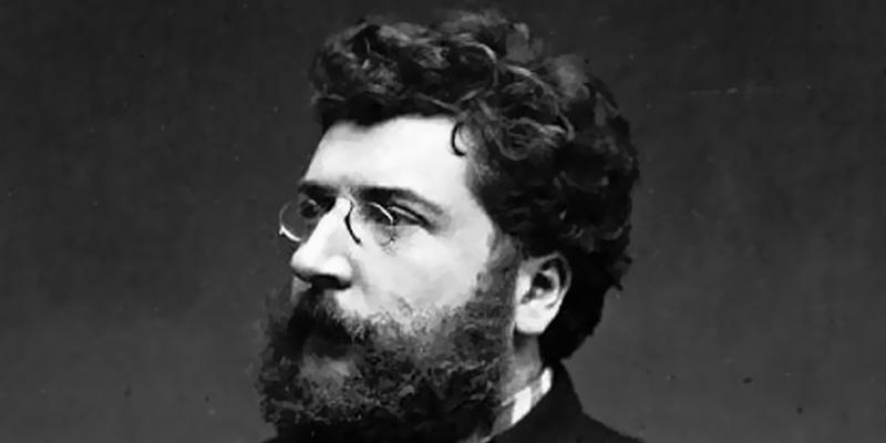 """Chants du Rhin"" di Bizet"