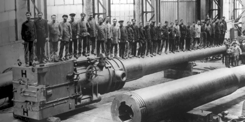 1° guerra mondiale