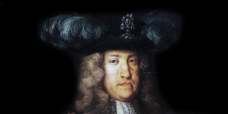 Kaiser Karl VI