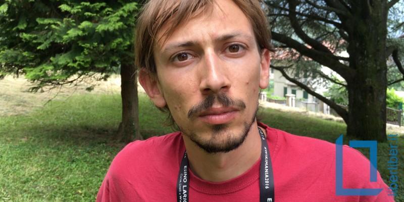 Lorenzo Losa