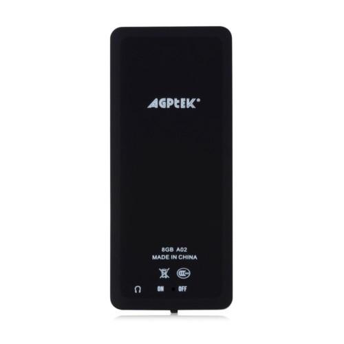AGPTek A02