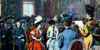 Il primo Congresso delle donne italiane a Roma