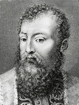 Giovanni Filippo Ingrassia
