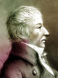 Saverio Scrofani