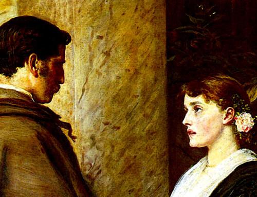 """""""Il palco vuoto"""" di Edward Phillips Oppenheim"""