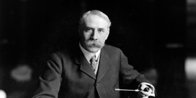 Edward William Elgar