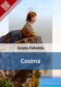 """""""Cosima"""" di Grazia Deledda"""