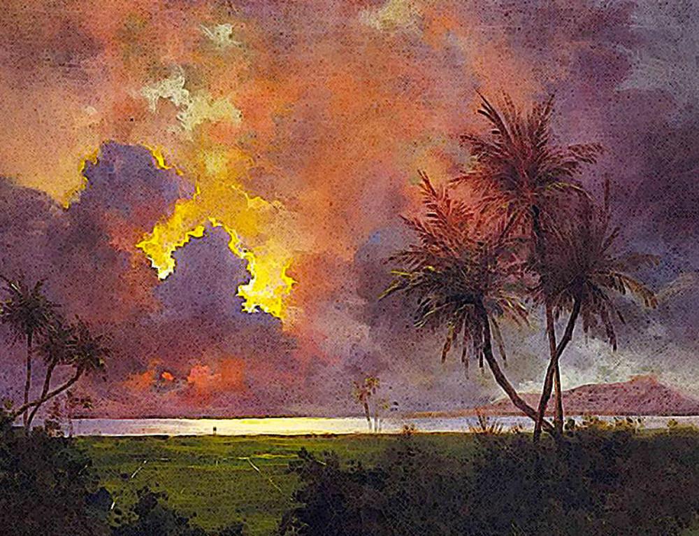 """""""L'isola dei brillanti"""" di Augusto De Angelis"""