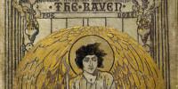 The Raven. Gustave Doré