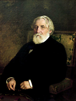 Ivan Sergeevič Turgenev