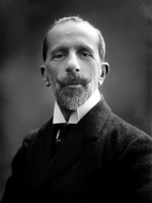 Enrico Annibale Butti