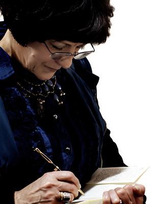 Maria Benedetta Cerro