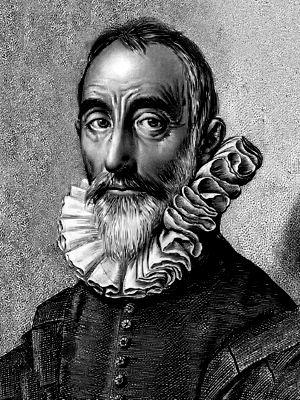 Gabriello Chiabrera