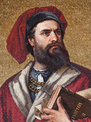 Marco Polo Liber Liber
