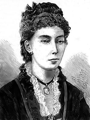Luisa Saredo