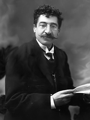 Augusto Serena