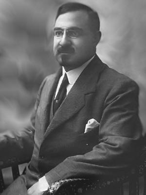 Luigi Siciliani