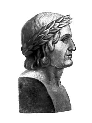Publius Papinius Statius (Stazio)