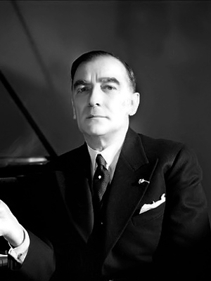 Karol Szymanowski