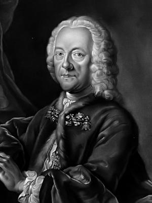 Georg Philipp Telemann