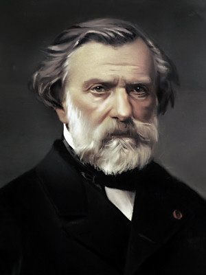 Charles-Louis-Ambroise Thomas