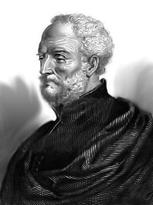 Giovan Battista Ramusio