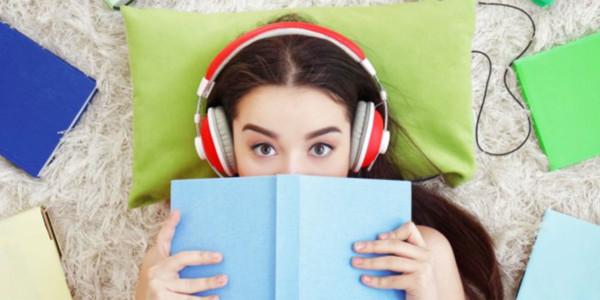 Pianeta donna: gli audiolibri